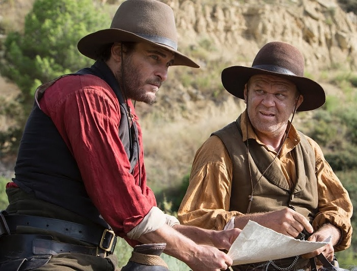 The Sisters Brothers - 2018