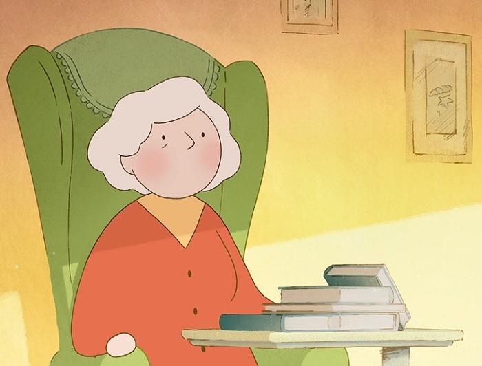 Curtas de animação indicados ao Oscar 2019