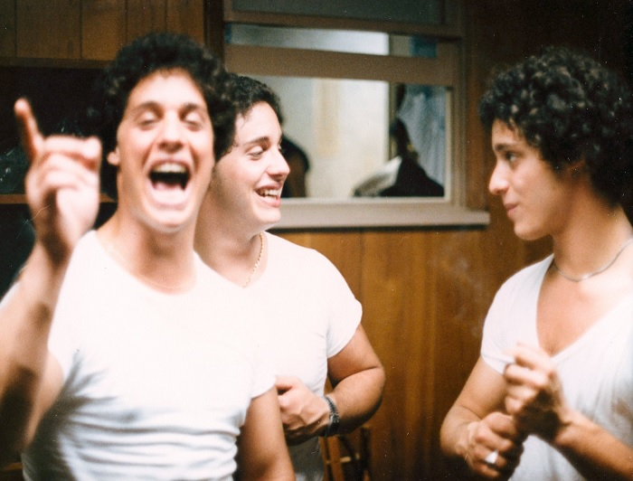 Three Identical Strangers - 2018