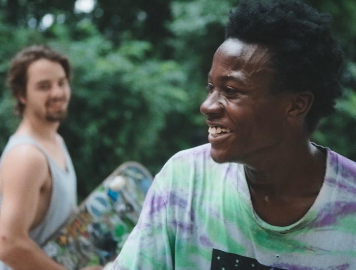 Minding the Gap - 2018