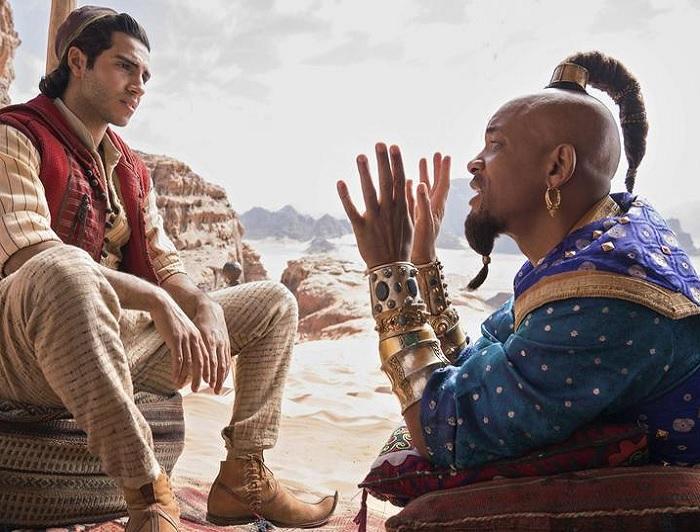 Aladdin - 2019