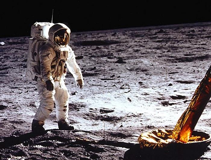 Apollo 11 - 2019