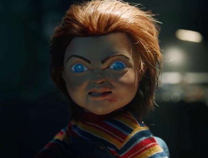 Child's Play (Brinquedo Assassino) - 2019