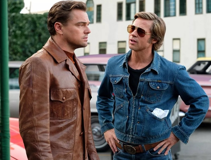 Once Upon a Time in Hollywood (Era Uma Vez em Hollywood) - 2019