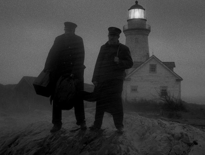 The Lighthouse (O Farol) - 2019