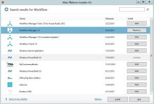 SP Workflow 3