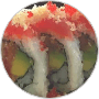 maguro lovers roll thumb