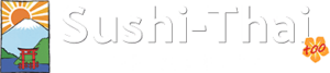 Sushi-thai too logo