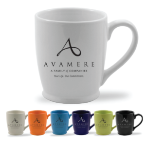 Coffee Mugs | Holiday Gift Ideas