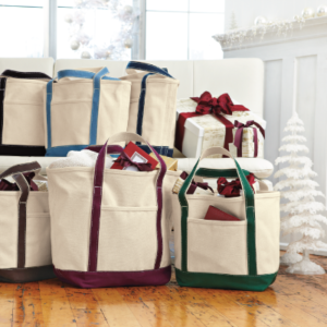 Tote Bags | Holiday Gift Ideas