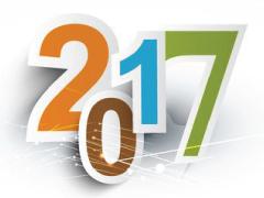 2017   Looking Ahead