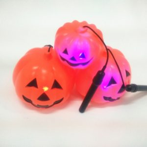 Halloween Safety | Pumpkin Light