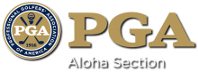Aloha Section PGA