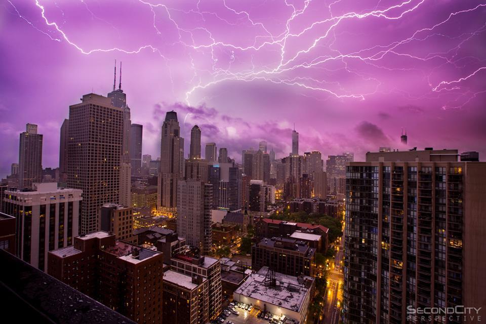 Locksmith Chicago Lightning Fast