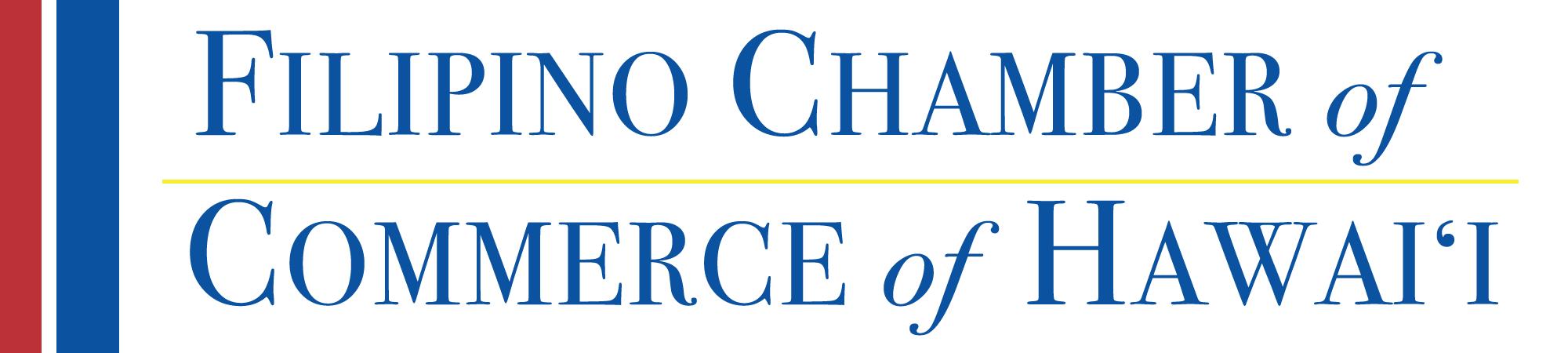 Filipino Chamber of Commerce of Hawaii