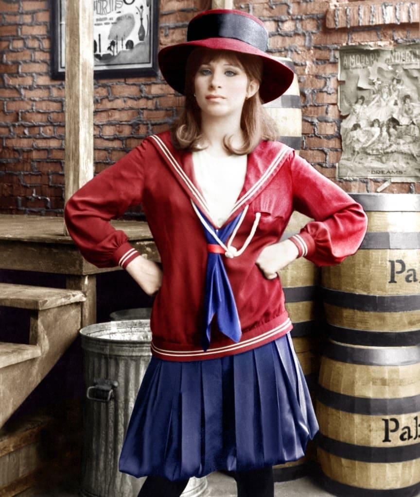 1968 Funny Girl 1