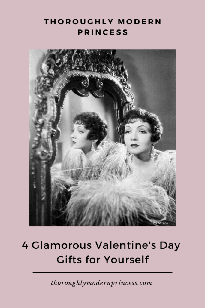 4 Glamorous Valentine's Day Gifts for Yourself