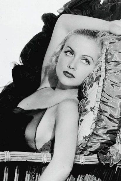 Carole Lombard 1