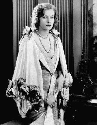 Ladies Gentlemen 22 Greta Garbo La divina 1905 1990