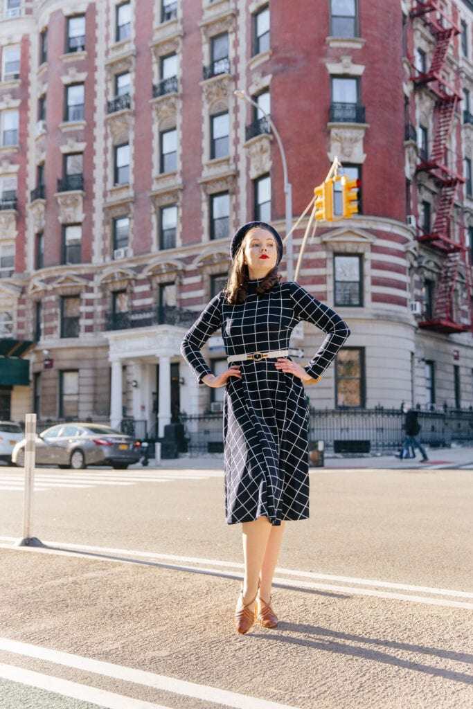 Style tips for when you get something new