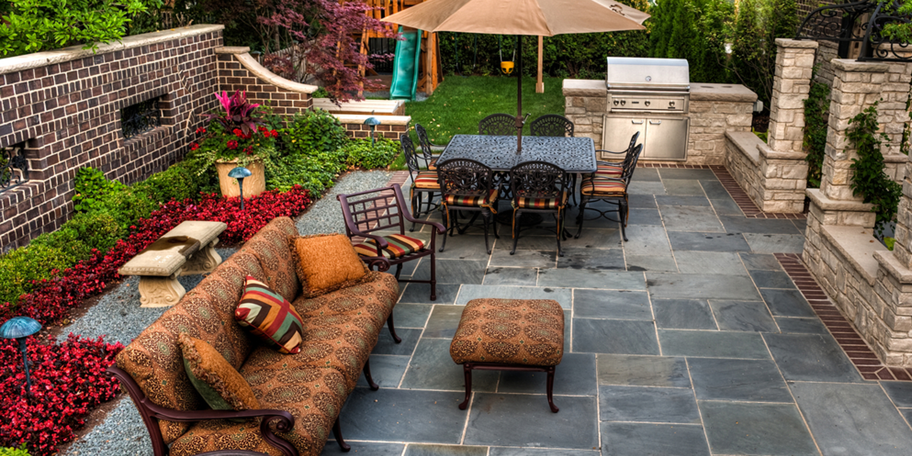 Solid Patios Concrete Experts Calgary