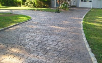 How to Properly Maintain a Concrete Driveway