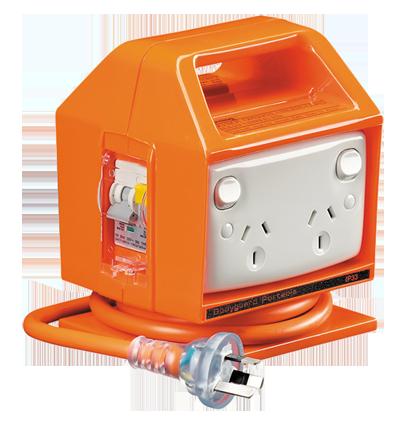 RCD-Portable2