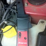 Snap-On Low Amp Probe 0-20 AMPS