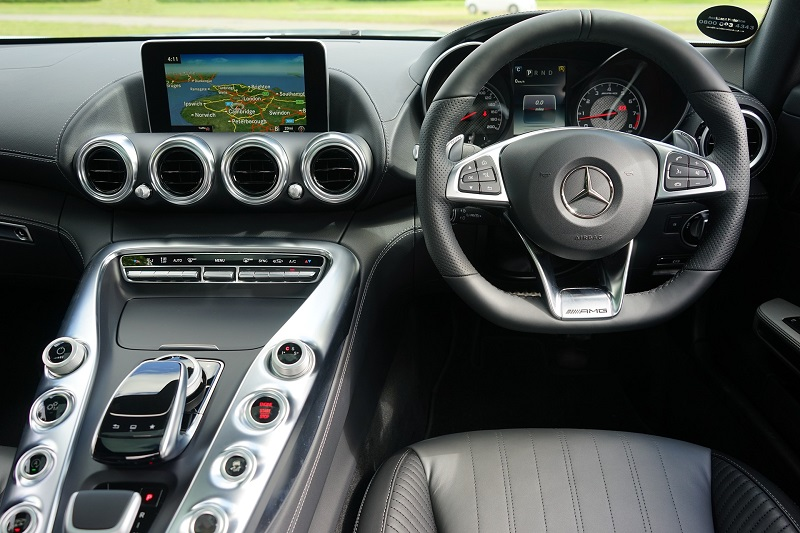 Used Mercedes For Sale
