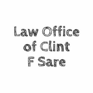 Law Office of Clint F Sare