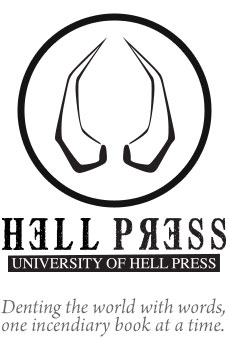 UNIVERSITY OF HELL PRESS