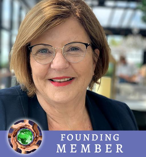 Barbara Stahl founding member
