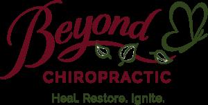 Beyond Chiropractic