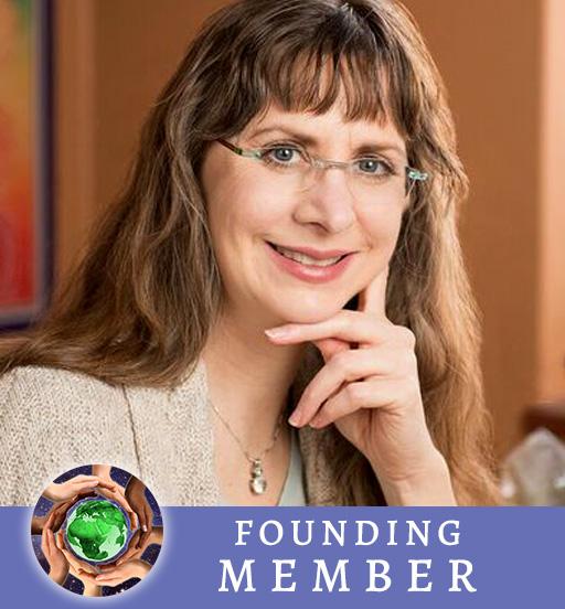 Catherine Siri Sat Liska founding member