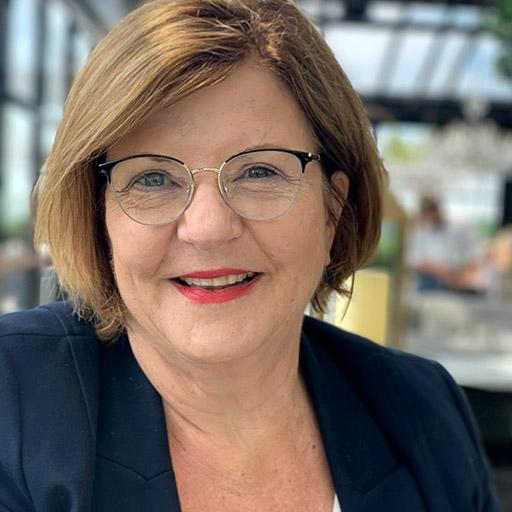 Founding Member Barbara Stahl