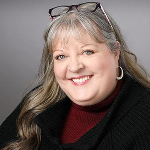 Founding Member Lisa Howard