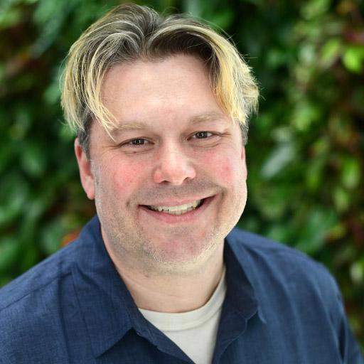 Founding Member Steve Wagner