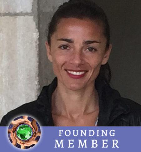 Liz Koumantzelis founding member