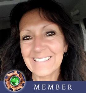 Member Holly Busse