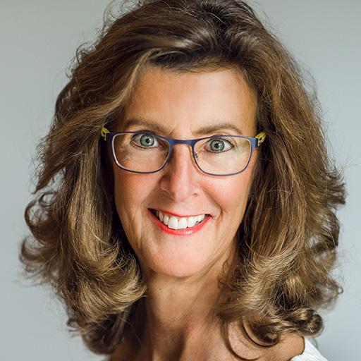 Nancy Clairmont Carr