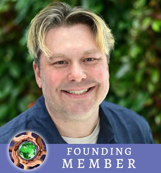 Steve Wagner founding member