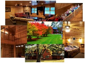 Fall Into Autumn: Being Human Immersion Retreat (Michele Rae) @ Cedar Valley Resort