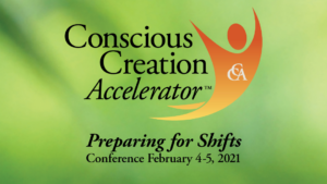 Preparing For Shifts Conference - 2 Day Event (Nancy Clairmont Carr) @ Virtual via Zoom