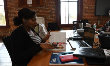This Water Valley coding academy is changing the game