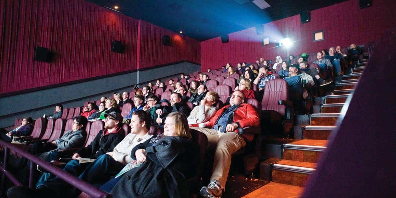 How the Oxford Film Festival transformed the arts community and became one of Mississippi's signature events