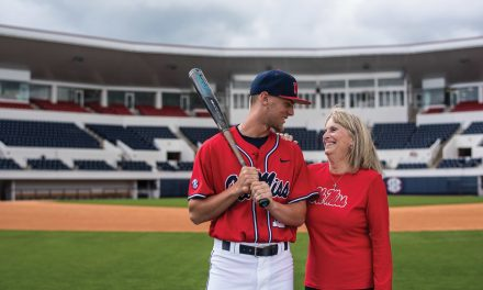 Why Carolyn Kessinger is the undisputed queen of Ole Miss baseball