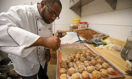 Sinfully Southern: Chatting with owner Dwayne Ingraham
