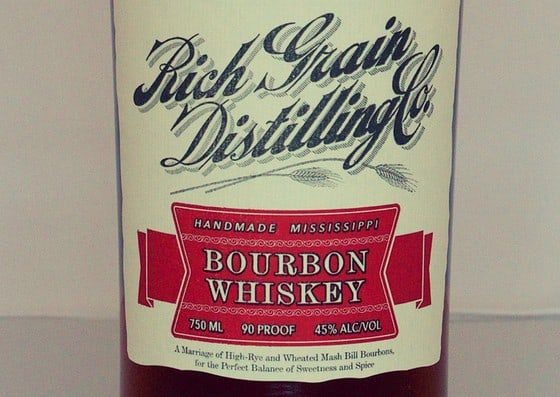 An Ole Miss alum is about to release Mississippi's first (legally) distilled bourbon