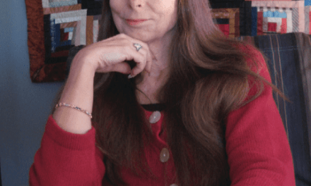 Q & A with Ann Beattie