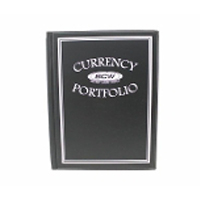 Currency Albums